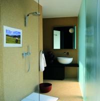 Tea London Limited Bespoke Bathroom Installation