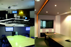 tea london custom audio visual installations for corporate settings