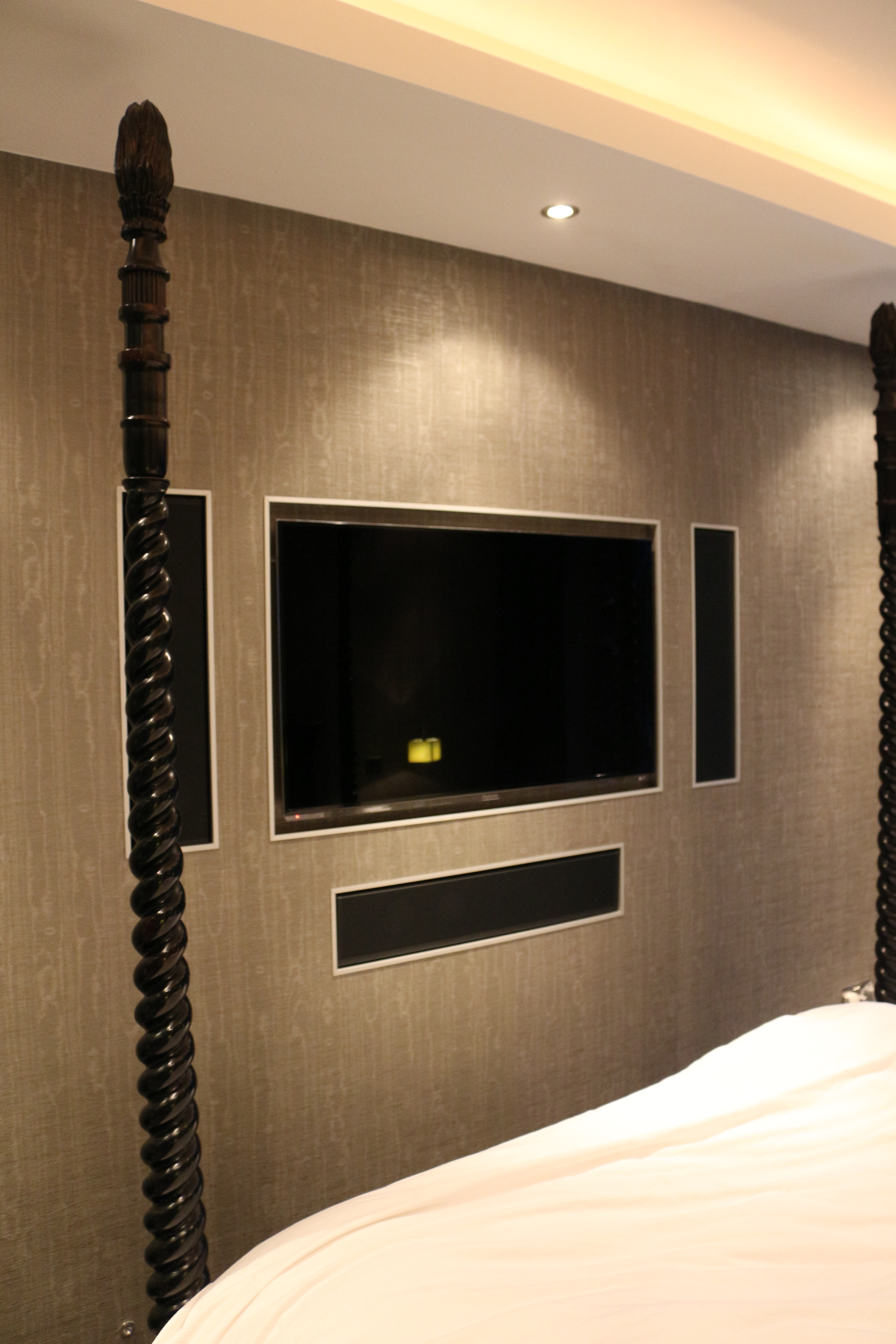 Tea London Limited Is A Custom Audio Visual Installer Based In The South East Of London