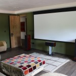 Richmond Home Cinema/Snug