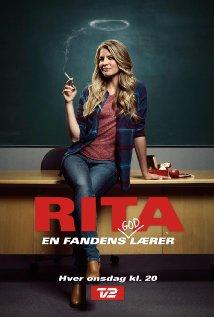 Rita TV Series Poster